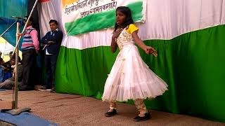 Deewani Mai deewani sajan ki deewani Republic day