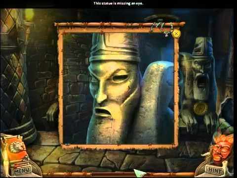 The Saint: Abyss of Despair - Walkthrough Part 07   All Audio by DFAD  