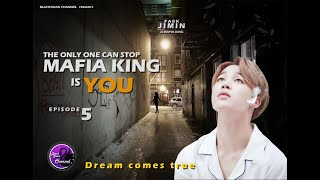 JIMIN FF the only one who can stop mafia king is you FINAL reupload 5/5