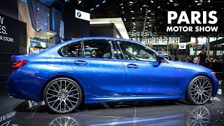 NEW BMW 3 Series: What