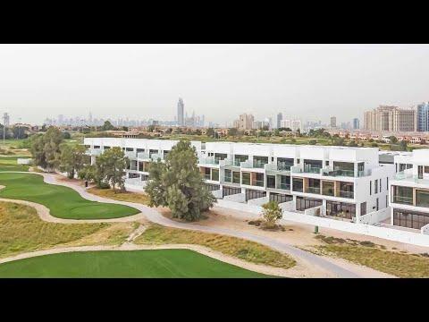 4 Bedroom Jumeirah Luxury Living | Ready to Rent | Jumeirah Golf Estates