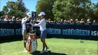 LPGA - Karrie Webb gewinnt die Women