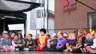 Optreden leerlingen Zeeuwse Muziekschool op Weekend van de Amateurkunst