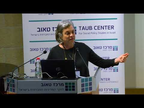 Educational Inequality in Israel: From Cradle to University - Education and Inequality