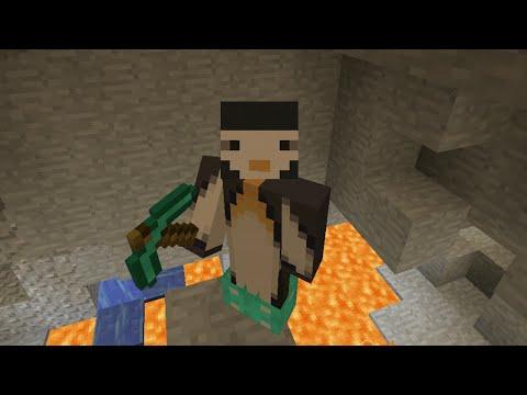 Minecraft Xbox: Underground Adventure [118]