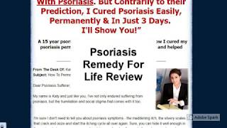 Psoriasis Remedy For Life Review | Is Psoriasis Remedy For LifeGood?