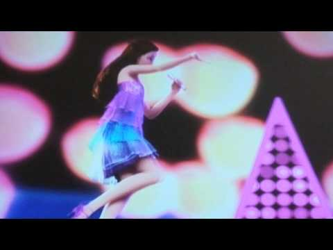 Barbie die Prinzessin und der Popstar