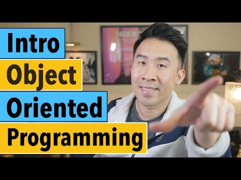Introduction to Object Oriented Programming: Classes and Protocols/Interfaces