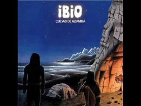 Ibio - Cuevas de Altamira (Álbum completo)