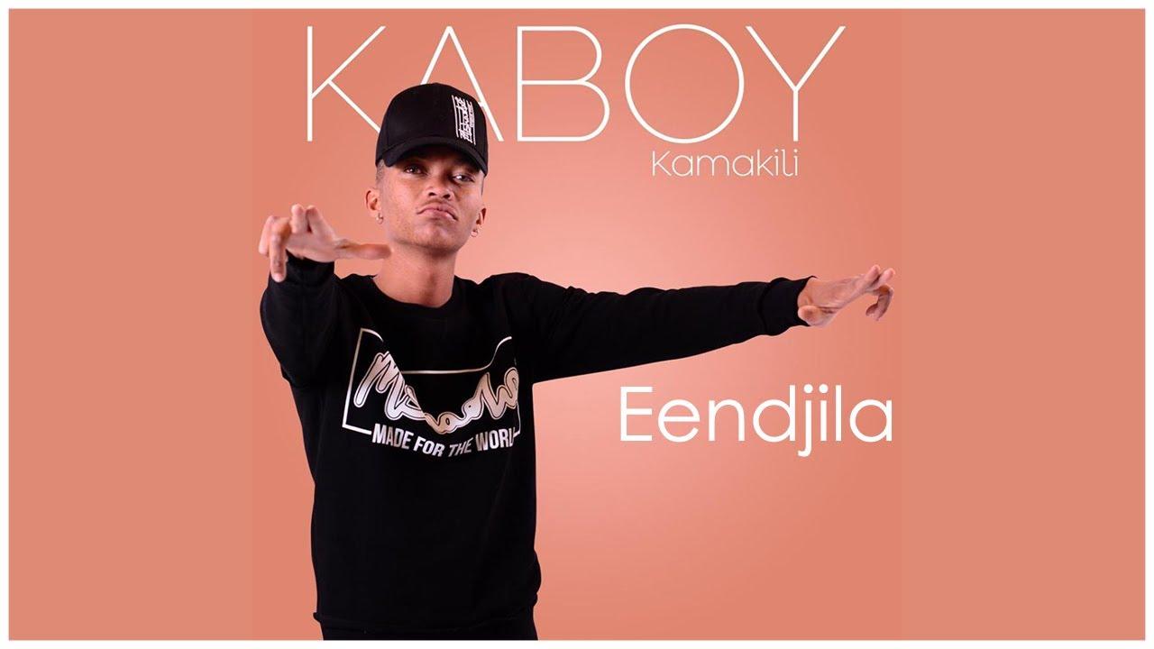 DOWNLOAD Kaboy Kamakili – Eendjila ft Blank boy & Miles Official (Official Audio) Mp3 song