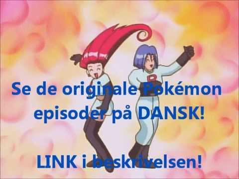 se pokemon dansk