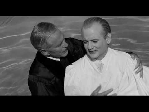 Ed Wood (1994) -  Baptism Scene