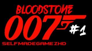 007: BloodStone Walkthrough [PART 1]