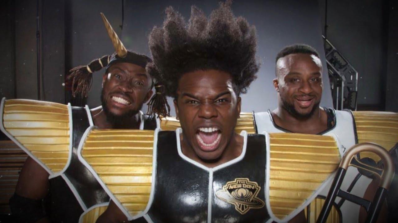 Big E Calls WrestleMania 32 His Least Favorite, Xavier Woods Says ...