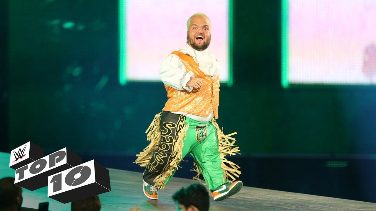 Download Biggest Royal Rumble surprise appearances: WWE Top 10, April 28, 2018