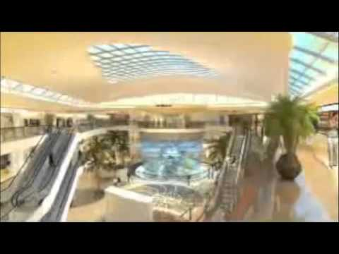 Morocco Mall - Casablanca - PLAZA London