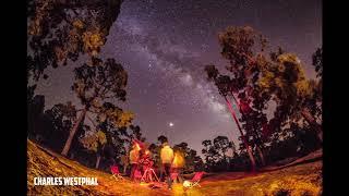 AstroTimelapse (#04): Perseides Meteor Shower day 2, 2018 Summer Tenerife