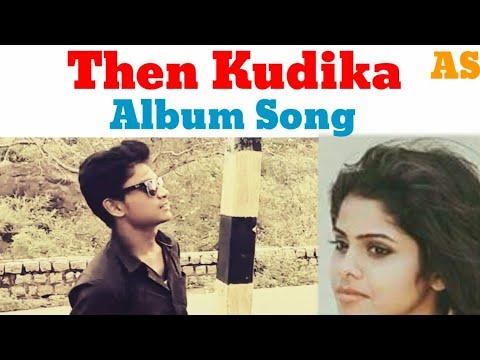 Thean Kudika Teejay Official Music Video | தமிழ் | Actor Selvin | AS