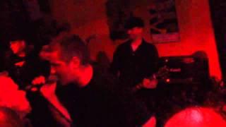TOXOPLASMA : Leben verboten : Live 2011