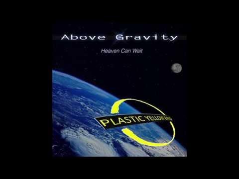 Heaven Can Wait - Plastic Yellow Band