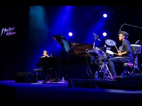 Heartbeat -  Live in Stravinski, Montreux Jazz Festival 2017
