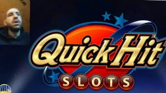 QUICK HIT CASINO SLOTS FREE SLOT MACHINES GAMES | Mobile Android / Ios Gameplay HD Youtube YT Video