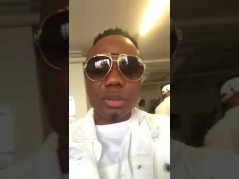 Download DJ Tira & Naakmusiq music video shoot behind the scene