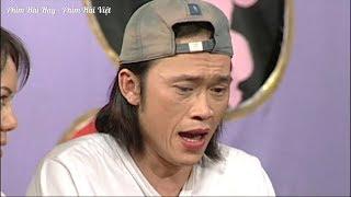 """Hài Hoài Linh, Việt Hương Hay Nhất - Hài Kịch Cười Bể Bụng """" Thằng Bán Báo """""""