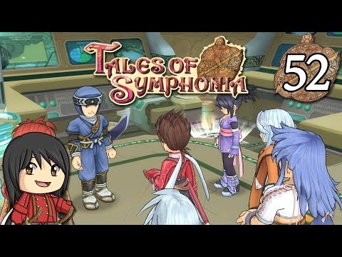 "Tales of Symphonia HD - Part 52: ""Renegade Raid"""