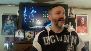 The Science Fiction Corner - The Marvel VS DC Tag by Isaac's Reviews