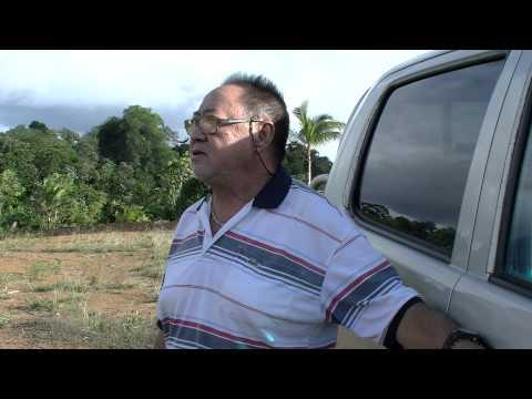 Ncig xyuas Guyane française (French Guiana)