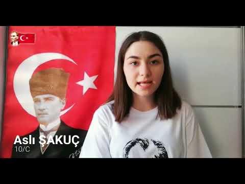 Ataşehir Rotary Öğrenci Öğretmen Korosu 2017 Kısa Tanıtım Filmi