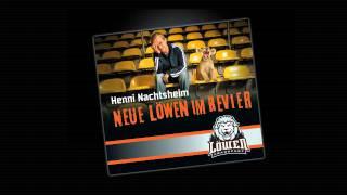 """""""Neue Löwen im Revier"""" - Der neue Song von Henni Nachtsheim"""