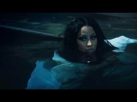 Russ - Cherry Hill ft. Rihanna & Nicki Minaj (Video Mashup)