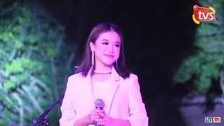Bahtera Merdeka - Ernie Zakrie (Sambutan Hari Kebangsaan Peringkat Negeri Selangor 2018)