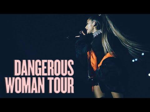 Dangerous Woman Vlog