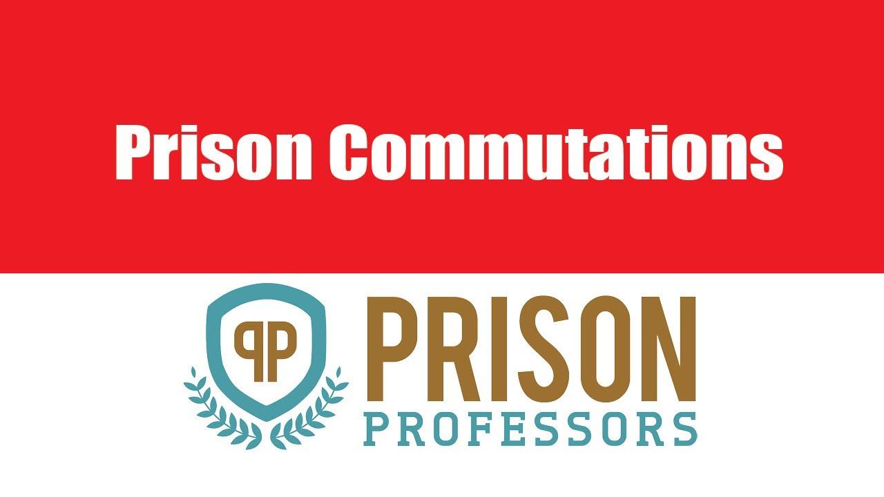 Early Release - Prison Professors