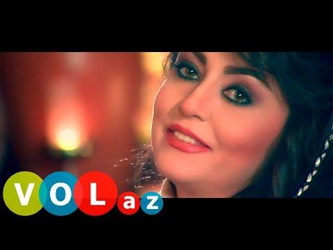 Afet Fermanqizi - Darixiram (Official Azeri Klip)
