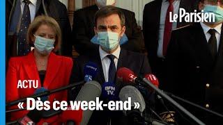 Flambée épidémique à Dunkerque : l'agglomération se reconfine les week-ends