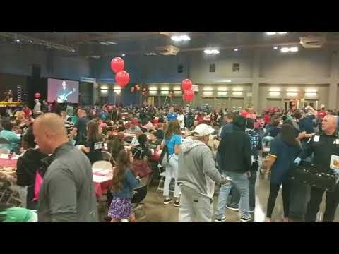 United Way for Greater Austin at H-E-B Feast of Sharing 2017