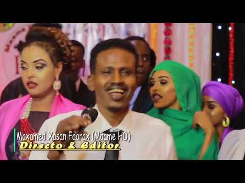 Abgaal Ibrahim Caamir Heestii Dayran | Hees Cusub Sanadka Cusub 2019 thumbnail