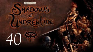 Neverwinter Nights: Shadows of Undrentide - 40 - Through the Looking Glass