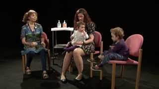 Paediatric Clinical Examinations - The Respiratory System