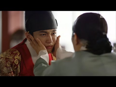 [The Emperor:Owner of theMask]군주-가면의주인ep31,32L,tearful reunion with family members she longed for.