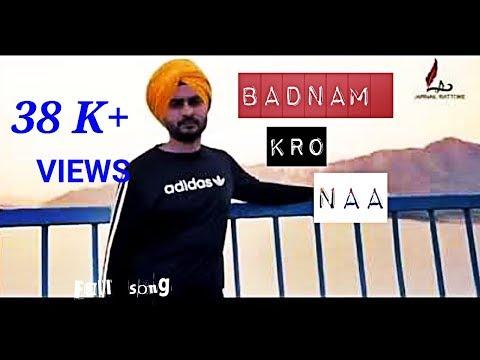 Eve badal gya keh k badnam kro na- sukhi bajwa |latest punjabi song 2018.. (subscribe pls❤️