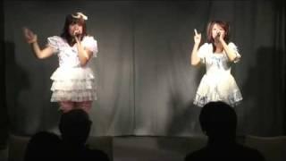 アイドルコピーユニット 「みる×みる」です! アイドルの振りコピが大好...
