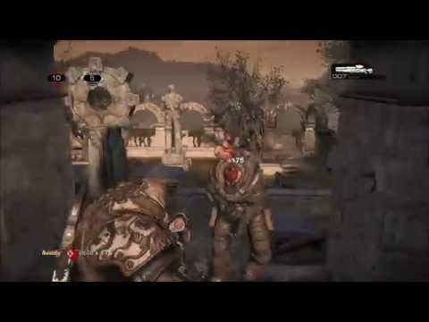 """""""Cannot Stop"""" - Aviddly (Gears of War: Ultimate Edition Mini Montage)"""