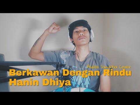 Download Berkawan Dengan Rindu - Hanin Dhiya Aldilla Sanditia Cover Mp4 baru