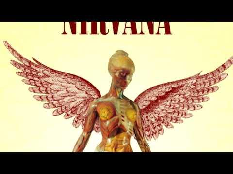 Teaser Nirvana - In Utero / Palem Candillier (éditions Densité)