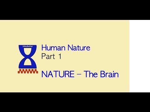 Conservative Fundamentals - 1A - Human Nature - NATURE